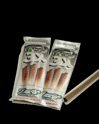 Blunt Wrap 3x - Zero