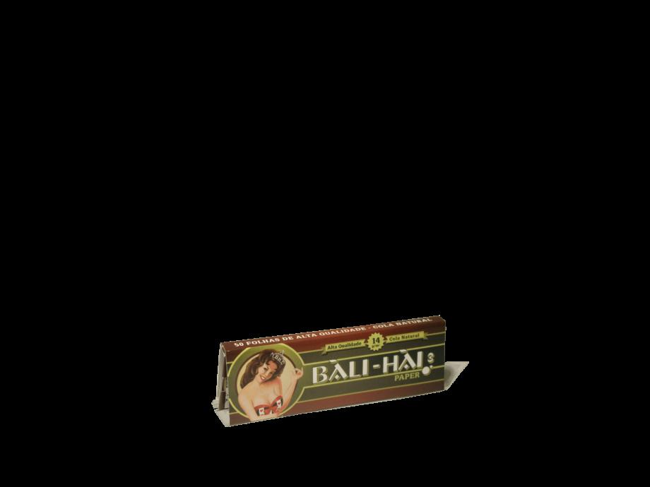Bali-Hai Mini Size Unbleach