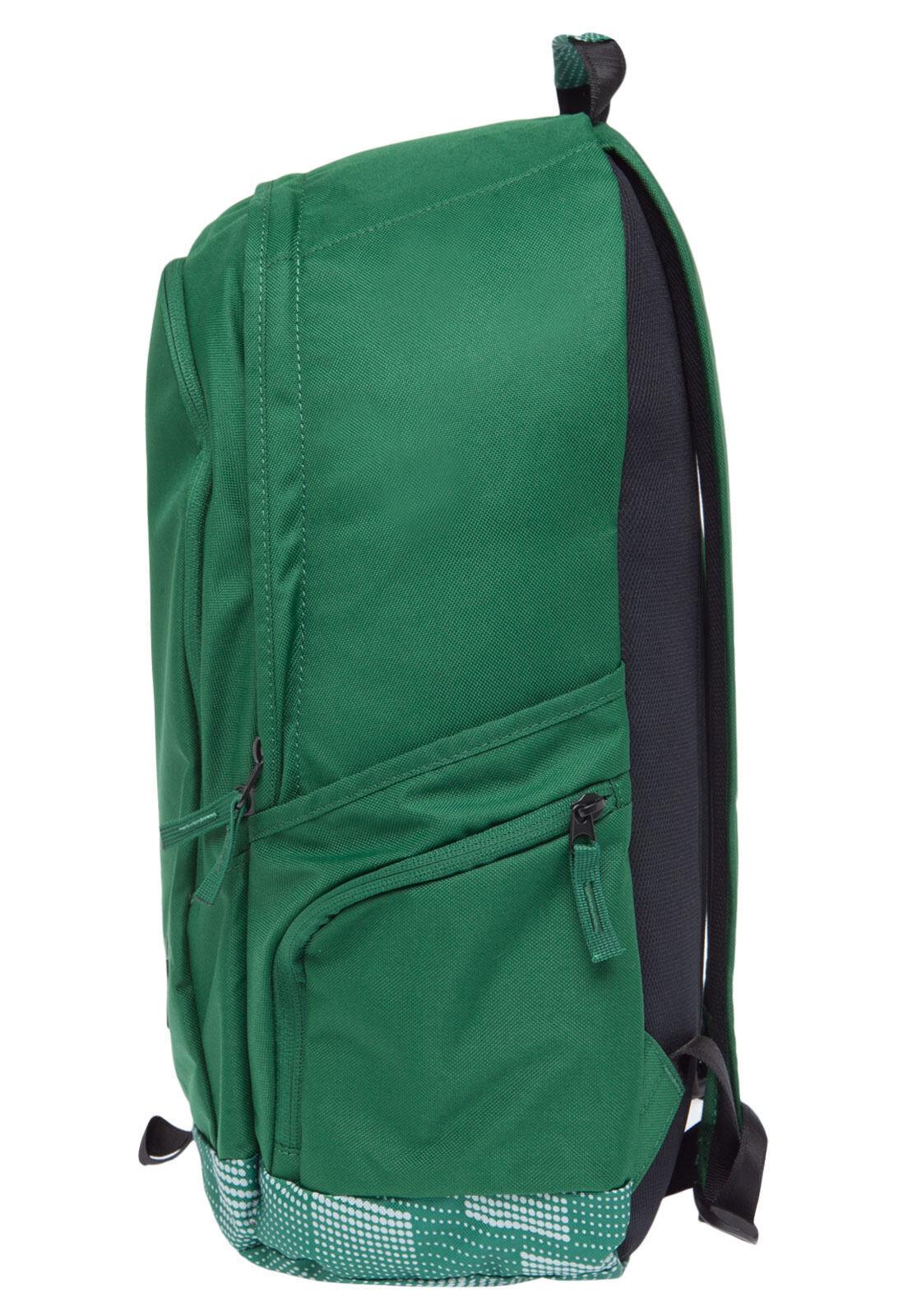Mochila Nike Sportswear – Verde com compartimento pra Notebook e ... d4a6a70131cd7